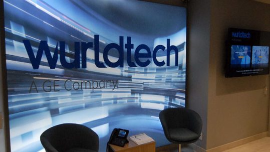 Wurldtech Office Vancouver BC