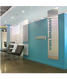 comley van brussel office