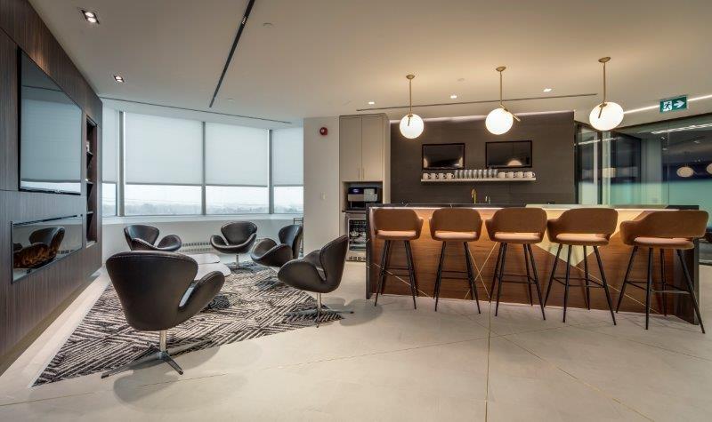 Loopstra Nixon Lounge